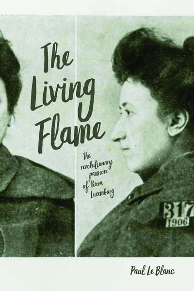 The Living Flame