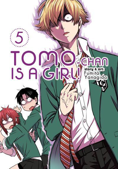 Teen Tomboy Chan