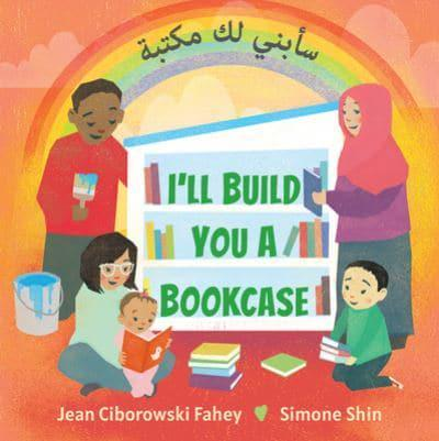 I'll Build You a Bookcase