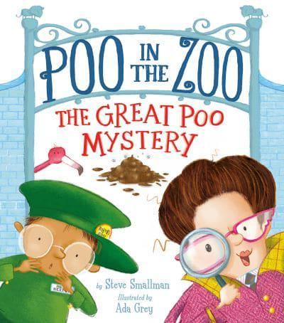 Poo in the Zoo: The Great Poo Mystery