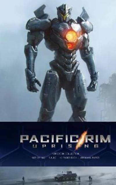 pacific rim 2 release date uk
