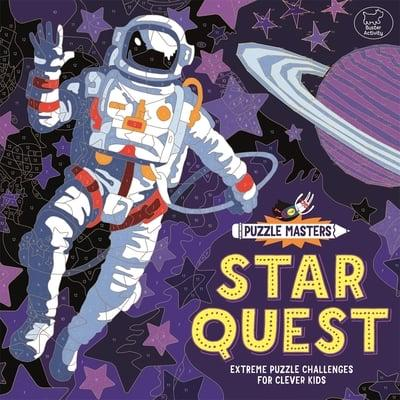 Puzzle Masters. Star Quest