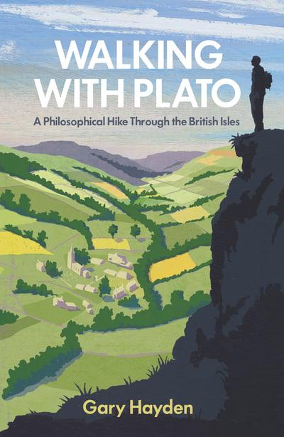 jacket, Walking With Plato