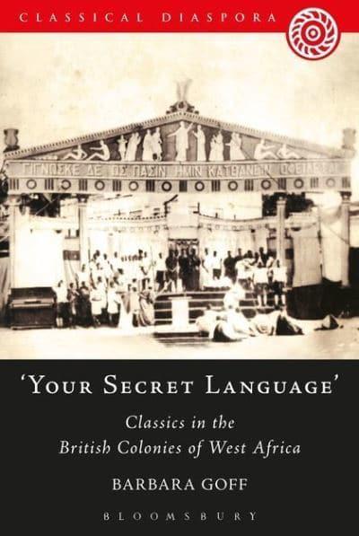 'Your Secret Language' - Barbara Goff