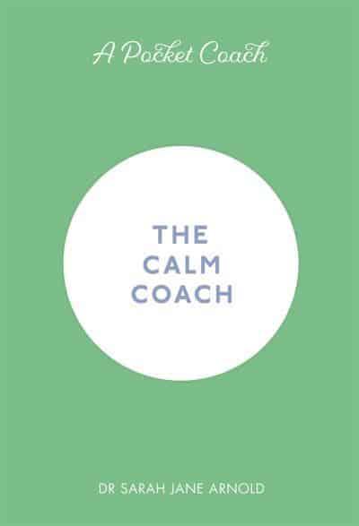jacket, The Calm Coach