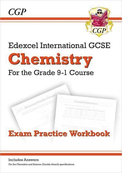 New Grade 9-1 Edexcel International GCSE Chemistry: Exam