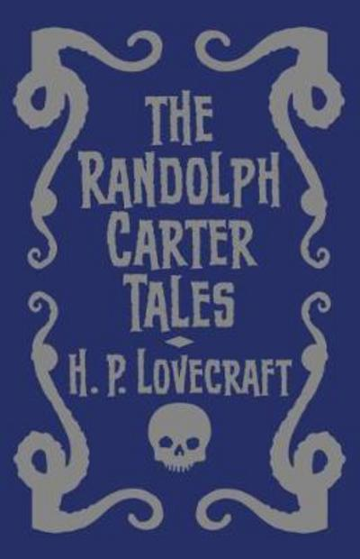 The Randolph Carter Tales