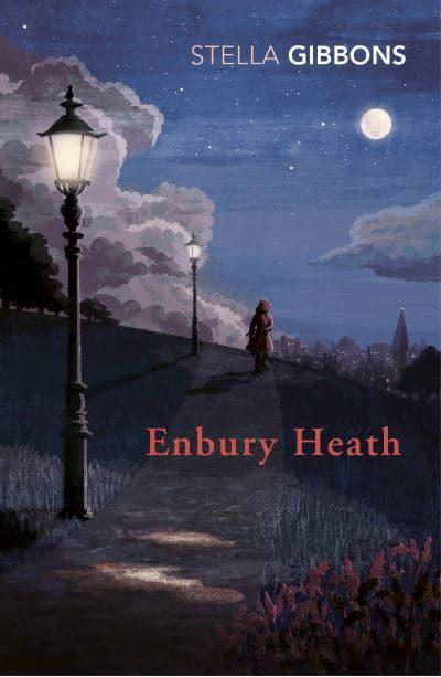 Enbury Heath de Stella Gibbons 9781784877194