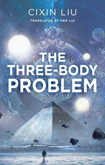 jacket, The Three-Body Problem