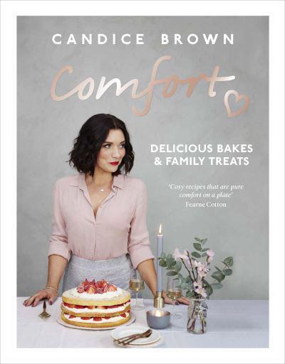 comfort delicious bakes family treats