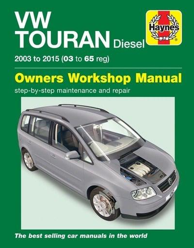 best automotive repair manual