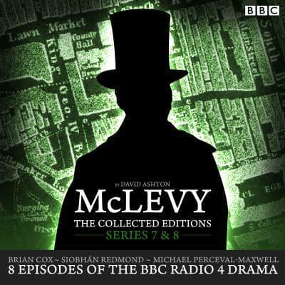 McLevy, the Collected Editions. Series 7 & 8