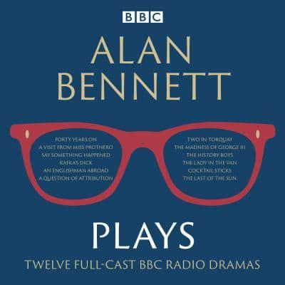 Alan Bennett Plays