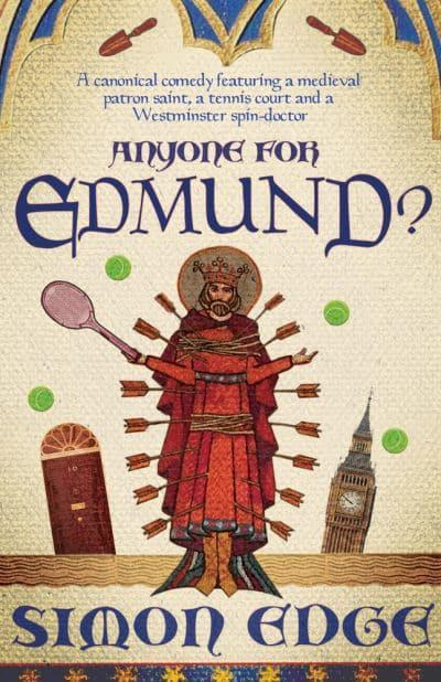 Anyone for Edmund?