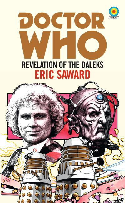 Revelation of the Daleks