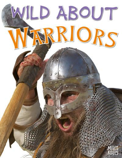 Wild About Warriors