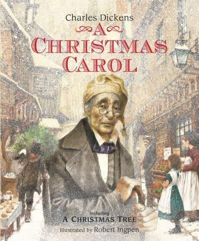 A Christmas Carol : Charles Dickens, : 9781786750501 : Blackwell's