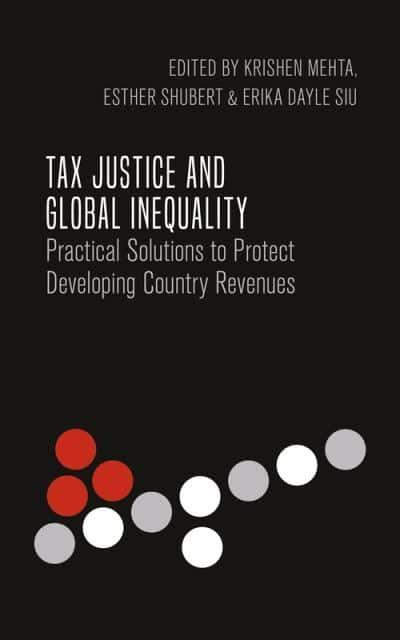 Tax Justice and Global Inequality