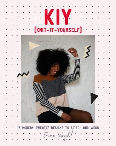 KIY - Knit-It-Yourself