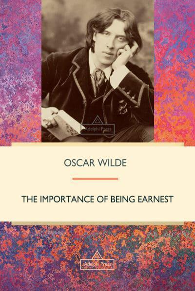earnest wilde