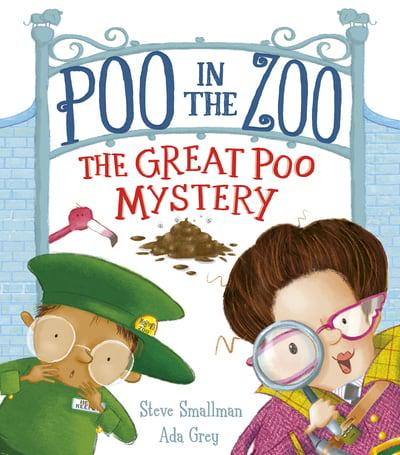 The Great Poo Mystery