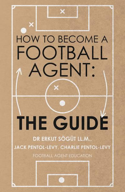 How to become a football agent dr erkut sgt llm author jacket how to become a football agent altavistaventures Image collections