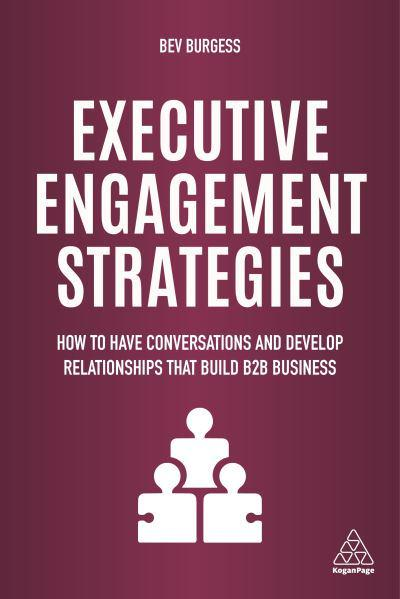 Executive Engagement Strategies