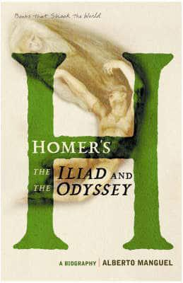 an analysis of the historic extreme violence in iliad and the odyssey by homer