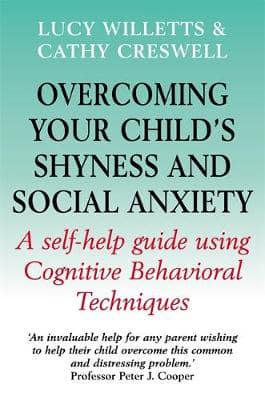 Overcoming Your Child's Shyness & Social Anxiety