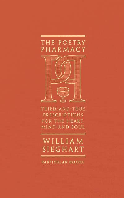 jacket, The Poetry Pharmacy