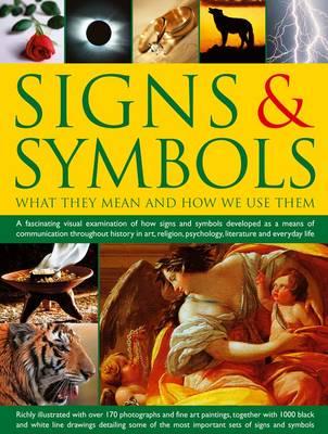 Signs Symbols Mark Oconnell Author 9781846816383 Blackwells
