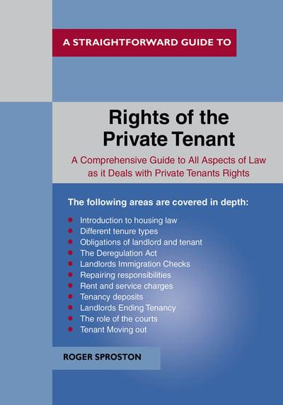 Talk to a Landlord-Tenant attorney.