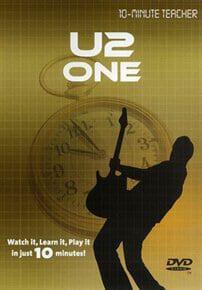 10-minute Teacher: U2 - One
