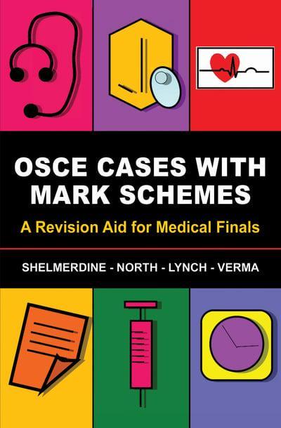 OSCE Cases With Mark Schemes : Susan Shelmerdine