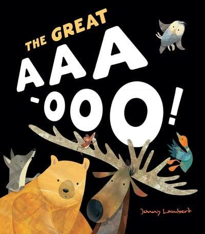 The Great Aaa-Ooo!
