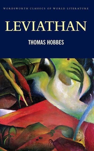 essay on thomas hobbes leviathan