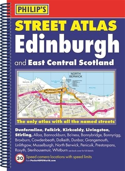 Edinburgh and East Central Scotland