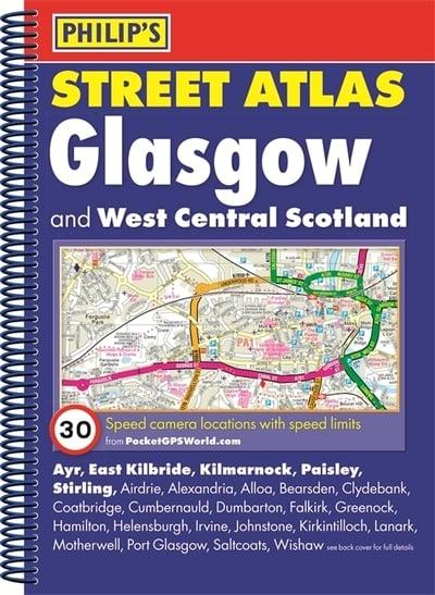 Glasgow and West Central Scotland