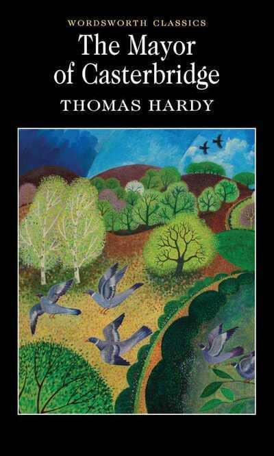 a literary analysis of the mayor of casterbridge by thomas hardy