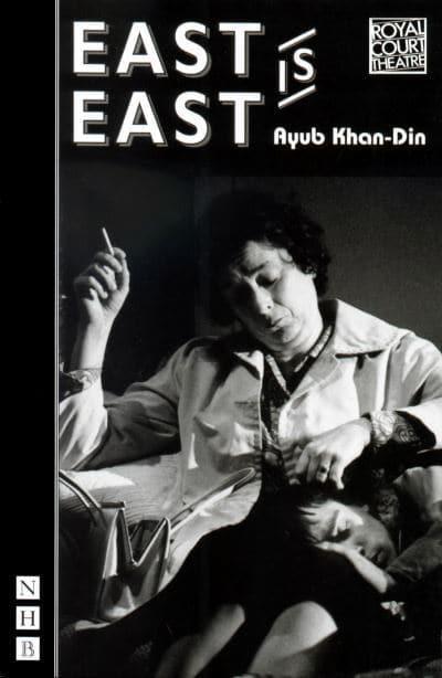 East is East (NHB Modern Plays)