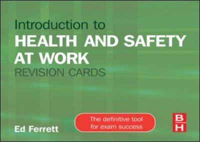 Revision Cards for the NEBOSH National General Certificate