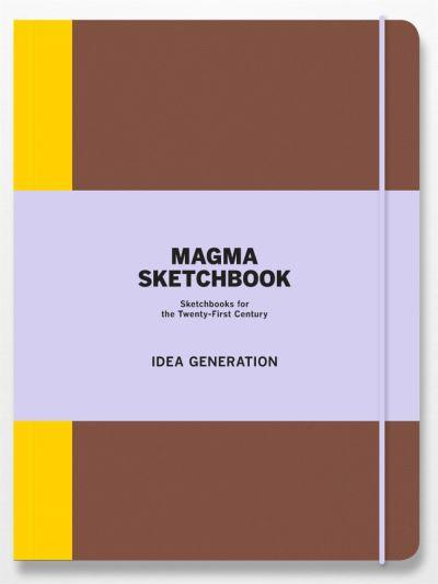Magma Sketchbook: Idea Generation