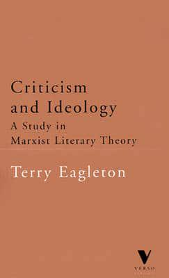 marxist literary theory and criticism essay This lesson discusses marxist criticism, from its origins with 'the communist manifesto' to its influence in modern literature, such as the popular.