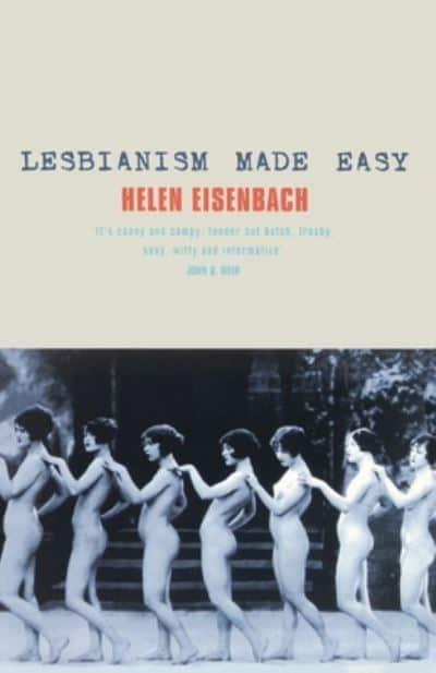 Lesbianism Made Easy