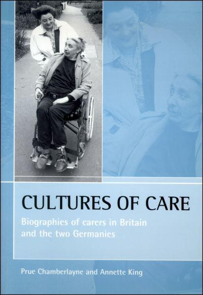 Cultures of Care