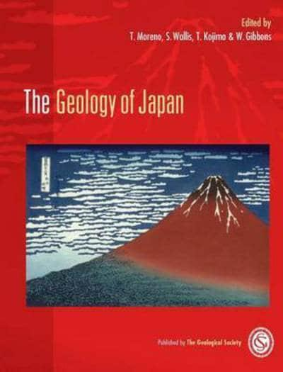 The Geology of Japan