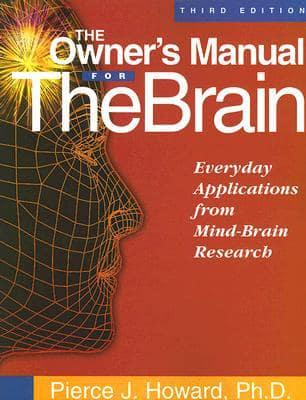 Owner's Manual for the Brain