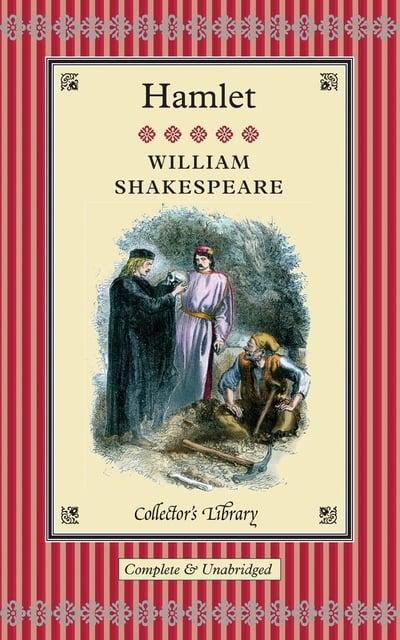 hamlet as a hero in the play hamlet by william shakespeare