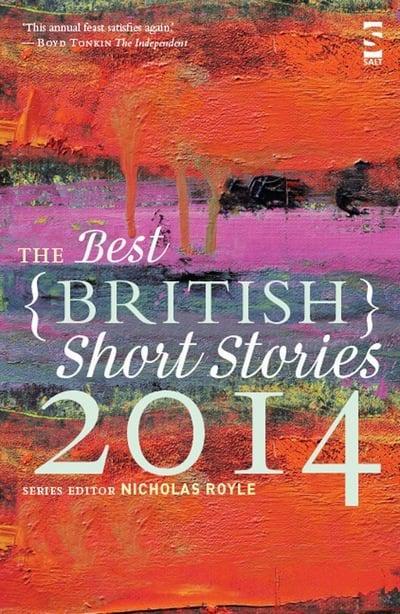 the best british short stories 2014 pdf