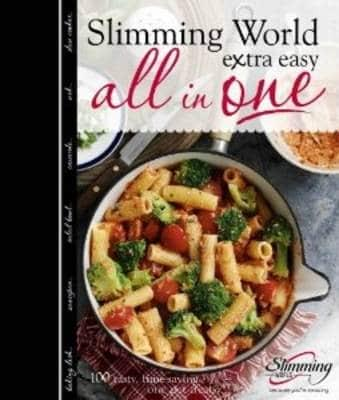 Slimming world extra easy 9781908256058 blackwell 39 s Slimming world recipes for 1 person